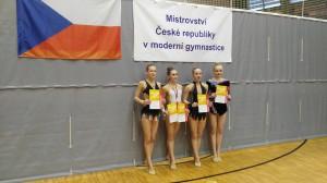 Dorostenky