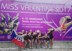 miss valentine