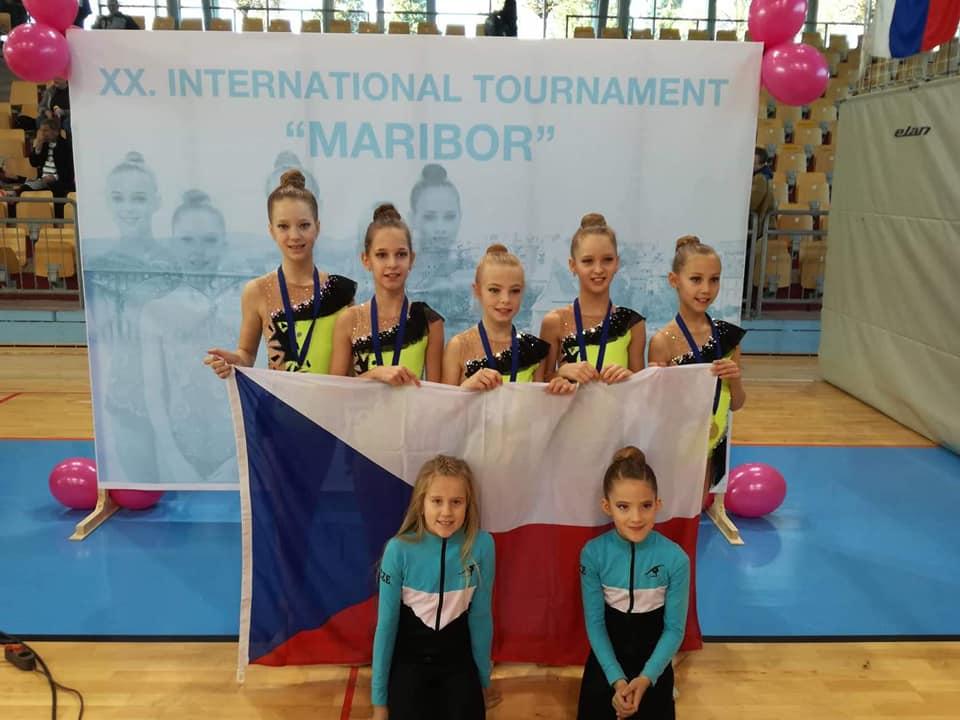 Maribor 2019